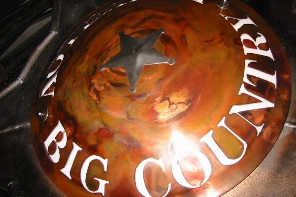 Ironic Art Products 17 Lone Star Restaurants Cafe Amp Bars
